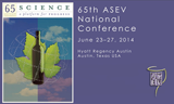 Image of 65th ASEV National Conference