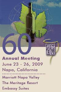 Image of Showcase Your Company at the ASEV Annual Meeting in Napa and Beyond