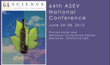 Image of 64th ASEV National Conference