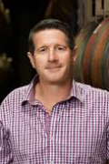 Corey Beck, CEO and Winemaking Chief