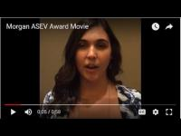 ASEV Presented $100,000 in Scholarships at the National Conference
